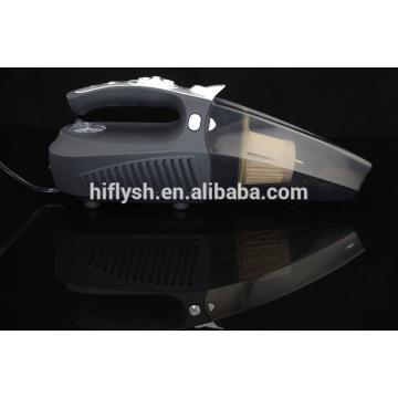 HF-VC03 (105) 12 V 100 W Portátil Molhado e Seco Quatro Em Um Carro Aspirador de P30 Da Bomba De Ar Do Carro (certificado do CE)