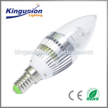 Certificado UL Lâmpada LED