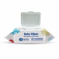 Private Label Sensitive Baby Wipes für 6-36 Monate Baby