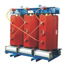 10kV Three phase Cast Resin Dry Type Transformer (SCB10)