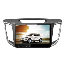 Lecteur DVD de voiture pour Hyundai IX25 (HD1050)