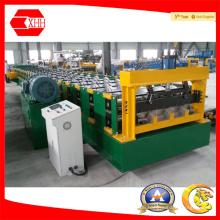 Floor Deck Roll Forming Machine Yx75-900