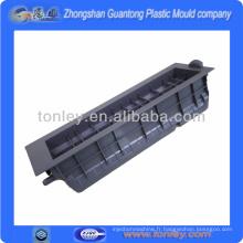 haute qualité imprimante Assemblée pièce plastique manufacture(OEM)