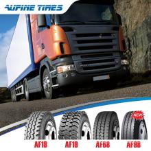 11r22.5 315/80r22.5 beste Qualität LKW-Reifen
