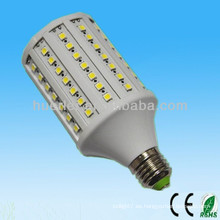 Precio competitivo de la alta calidad E27 e26 220v 12w 13w LED maíz bulbo 13w