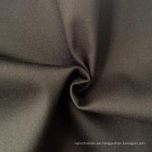 Algodón spandex teñido de tela (qf13-0239)
