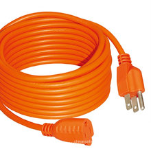 American standard outdoor extension cord heavy duty electric cord