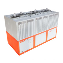 Energy Saving Integrated Industrial Evaporative Water Chiller