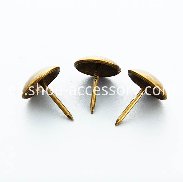 10.5x17mm Metal upholstery Nails