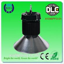 warehouse use led high bay light cree chip 150w led high bay light DLC UL