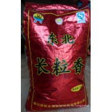 BOPP gewebte Reistasche