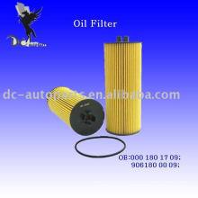 Ölfiltereinsatz 000 180 18 09 für Benz