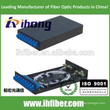 Caja de terminales de fibra óptica