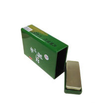 Blue Color Printed Chinese Green Tea Box for Promotion Gift
