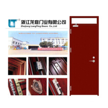 UL Listed Steel Marine Fire Rated Fireproof Fire Door