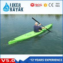 Hot V5.0 Single Ocean Sit in Training Kayak Ocean