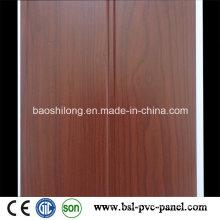 20cm Groove Laminated PVC Panel PVC Wall Panel 2016