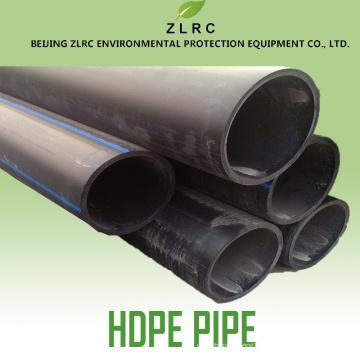 Pequim ZLRC pe 100 de água potável de Alta qualidade Tubo Do Hdpe