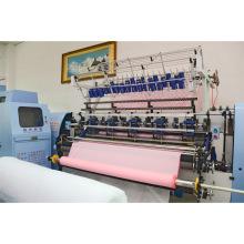 Yuxing 94 Zoll Lock Stitch Shuttle Quilten Maschine für Steppdecken Quilts