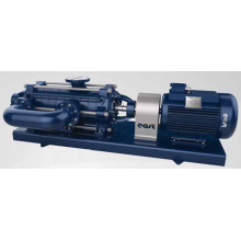Top Quality Best Price Self-Balance Multistage Centrifugal Pump