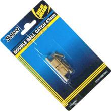 Accessoires matériels attraper Double Ball Brass CD1 OEM décoration
