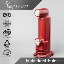 Embedded Pole epoxy resin VXG