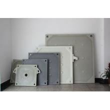 pp Membranfilterplatten hergestellt in Longyuan