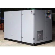 Industry Variable Frequency Double Screw Air Compressor