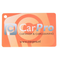 Carte vierge réinscriptible 125Khz EM4305 Smart Rfid