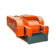 Mineral Crusher Machine Doppelwalzenbrecher zu verkaufen