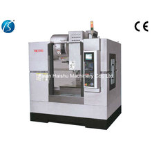 Vmc600 CNC Machining Center with ISO9001