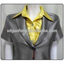 """Оптовая кожикоде ткани могут сделать рабочую одежду с 32*32 78*56 96"""""""