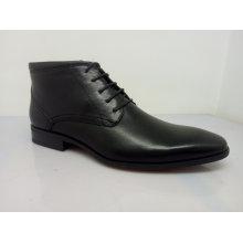 Fashion Lace Herren Büro Schuhe (NX 533)