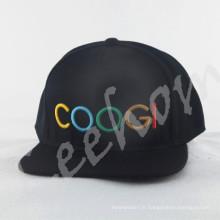 Bonnets de baseball promotionnels Snapback Fashion