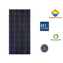 Módulo de panel solar fotovoltaico de gran potencia