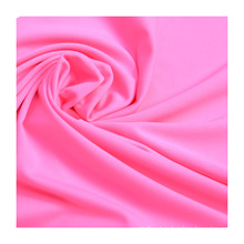 Thin Stretchy Jersey for Summer T-shirt DIY Textile Cloth Polyester Fabric Knit Spandex Fabric 100% Polyester Plain Dyed Knitted