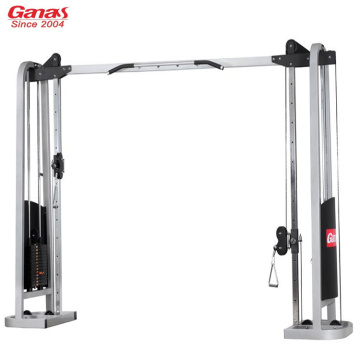 Professionele Gym Equipment Crossover-machine