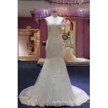 Mermaid Lace Bridal Wedding Dress