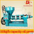Yzyx130-9wk Rapeseed Oil Press