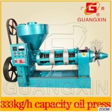 Yzyx130-9wk Presse à huile de colza