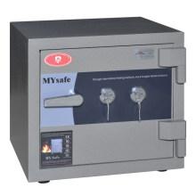 SteelArt несгораемом сейфе кабинета банка огнезащитный безопасный механизм замка банковского сейфа