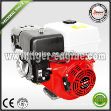 Tiger Brand Big Machinery Engines TE390 air-cool and hand start system