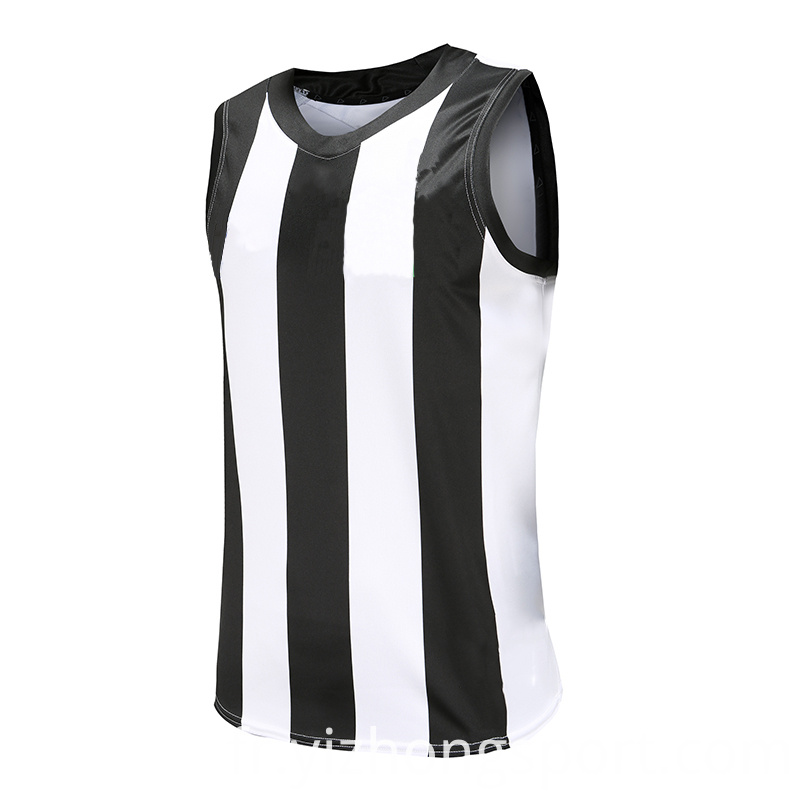 Dry Fit Soccer Wear Vest