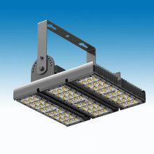 Fuente de alimentación impermeable de IP65 Bridgelux Meanwell luz del túnel de 12000 lúmenes 120W LED Ce / RoHS / FCC