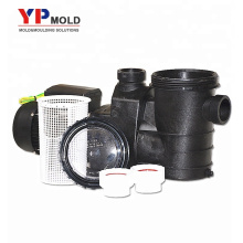 Plastic swimming pool pump injection mould factory