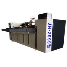 Semi-Automatic Corrugated Box Stitching Stapler Machine  One Year Warranty