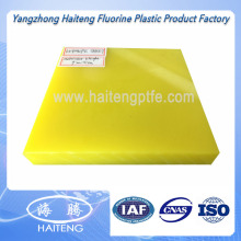 Pannello UHMWPE Plastic Fender UHMWPE