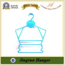 Zuverlässiger Qualitäts-Anzeigen-Aufhänger Heißer Verkaufs-Plastikbadeanzug-Aufhänger