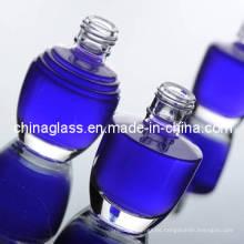 Botella de pulimento