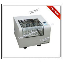 Hotsell low price quality tube air bath shaker incubator